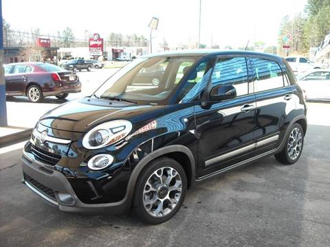 Used FIAT For Sale In Hawthorne NJ Carsforsalecom - Fiat lease nj