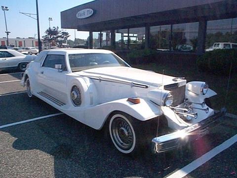 1977 Lincoln Mark IV for sale in Stratford, NJ