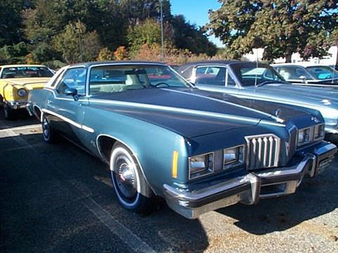 1977 Pontiac Grand Prix for sale in Stratford, NJ