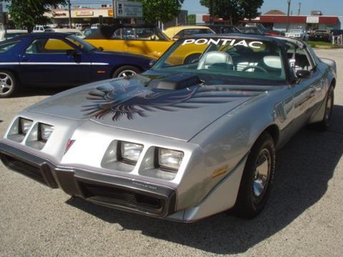 1979 Pontiac Trans Am for sale in Stratford, NJ