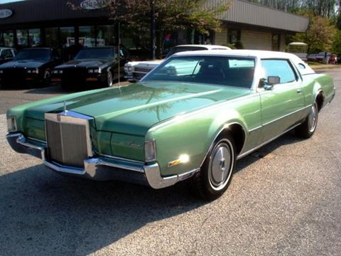 Lincoln Mark IV For Sale - Carsforsale.com®