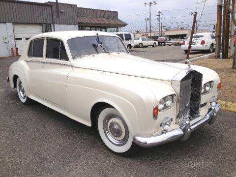 1965 Rolls-Royce Silver Cloud 3