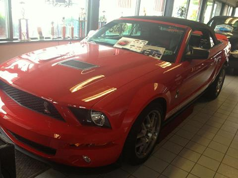 2007 Ford Shelby GT350 for sale in Stratford, NJ