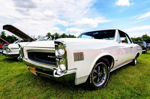 1966 Pontiac Le Mans for sale in Stratford, NJ