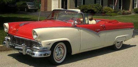 1956 Ford Fairlane for sale in Stratford, NJ
