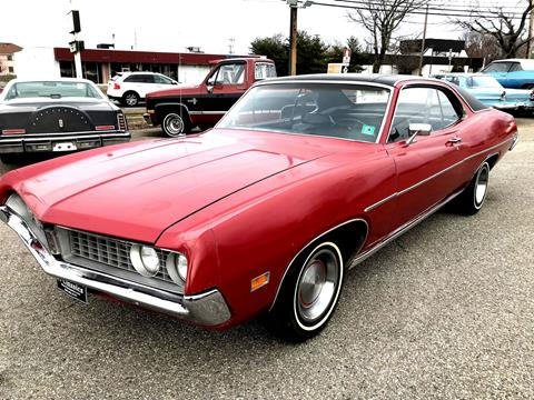 New Ford Torino >> 1971 Ford Torino For Sale In Stratford Nj