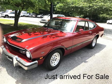 1974 Ford Maverick for sale in Stratford, NJ