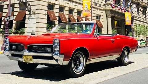 1967 Pontiac GTO for sale in Stratford, NJ