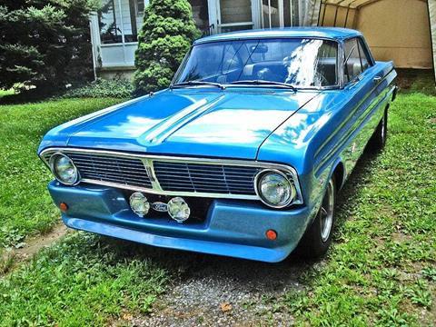 Peachy 1965 Ford Falcon For Sale In Stratford Nj Ibusinesslaw Wood Chair Design Ideas Ibusinesslaworg