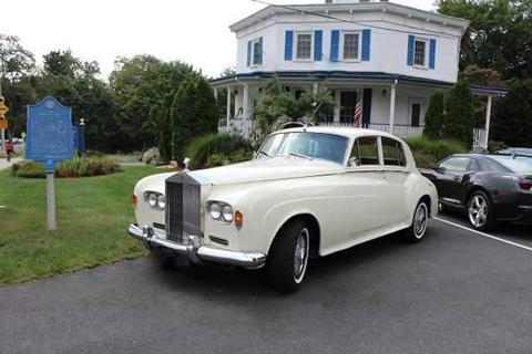 1963 Rolls-Royce Silver Cloud 3 for sale in Stratford, NJ