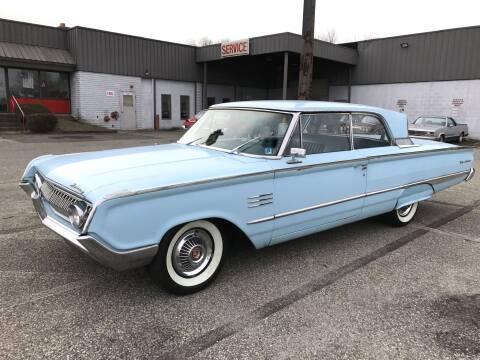 1964 Mercury Montclair for sale at Black Tie Classics in Stratford NJ
