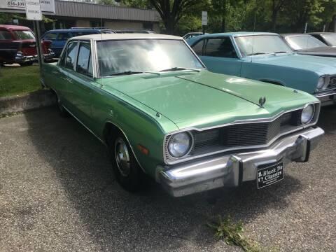 1975 Dodge Dart for sale at Black Tie Classics in Stratford NJ