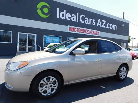 Used Cars Mesa Az >> Ideal Cars Used Cars Mesa Az Dealer