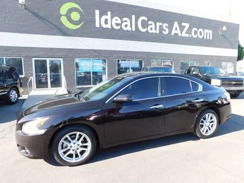 Ideal Cars Used Cars Mesa Az Dealer