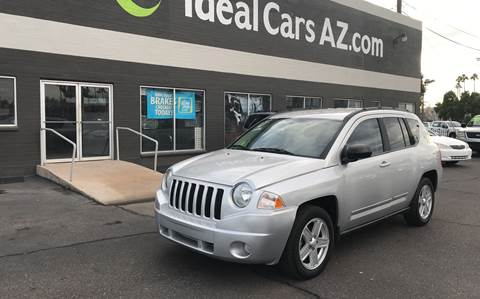 2010 Jeep Compass for sale in Apache Junction, AZ