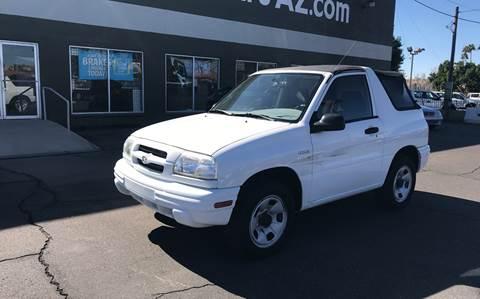 1999 Suzuki Vitara for sale in Mesa, AZ