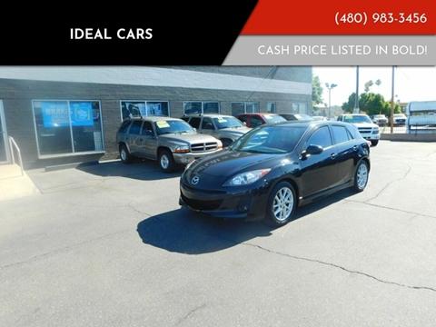Mazda MAZDA3 For Sale in Mesa, AZ - Ideal Cars