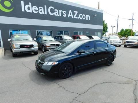 2010 Honda Civic for sale in Mesa, AZ