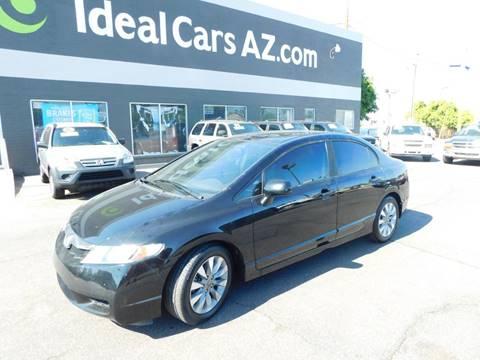 2011 Honda Civic for sale in Mesa, AZ