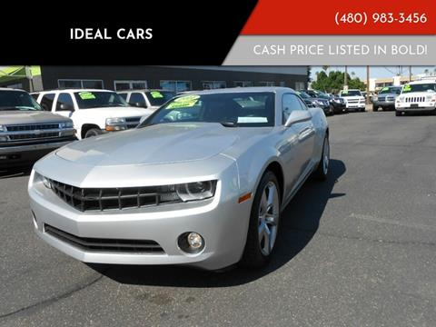 2011 Chevrolet Camaro for sale in Mesa, AZ