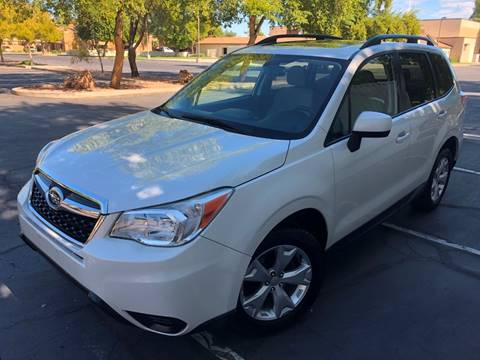 2014 Subaru Forester for sale in Mesa, AZ