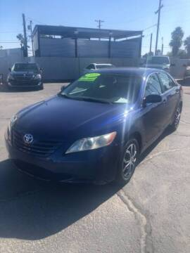 2009 Toyota Camry for sale at Ideal Cars in Mesa AZ