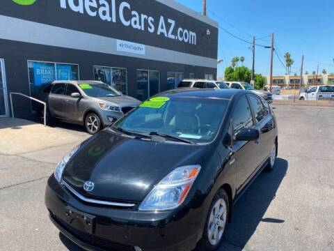 2008 Toyota Prius for sale at Ideal Cars in Mesa AZ