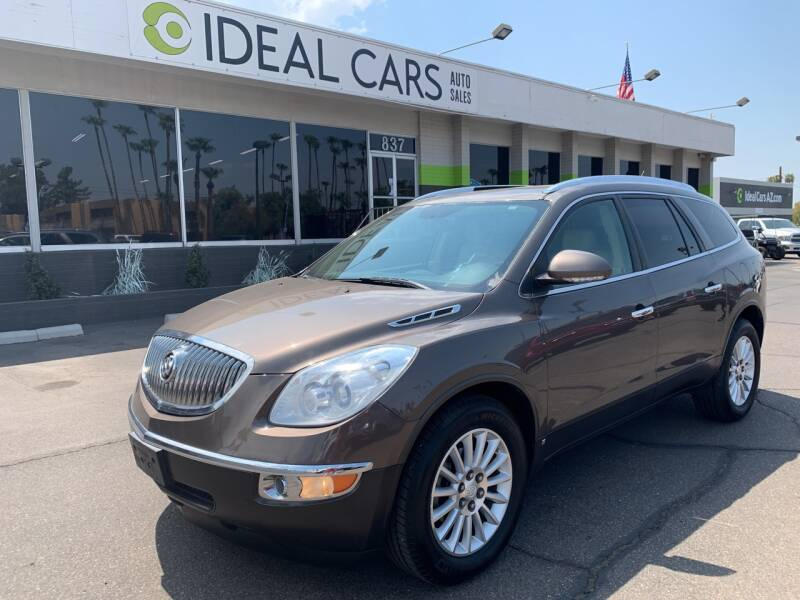 2008 Buick Enclave for sale at Ideal Cars Apache Trail in Apache Junction AZ