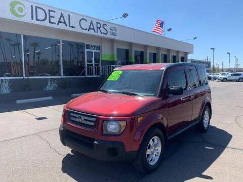 2008 Honda Element for sale at Ideal Cars - SERVICE in Mesa AZ
