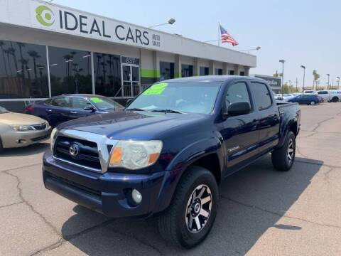 2005 Toyota Tacoma for sale at Ideal Cars - SERVICE in Mesa AZ
