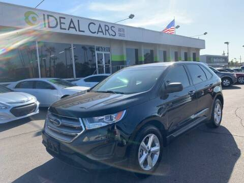 2017 Ford Edge for sale at Ideal Cars in Mesa AZ