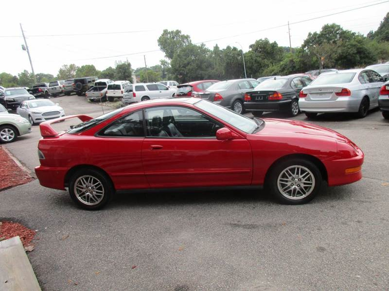 2001 Acura Integra GS 2dr Hatchback - Raleigh NC
