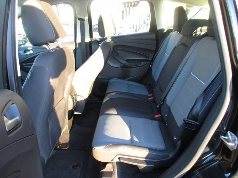 2014 Ford C-MAX Hybrid SE 4dr Wagon - Raleigh NC