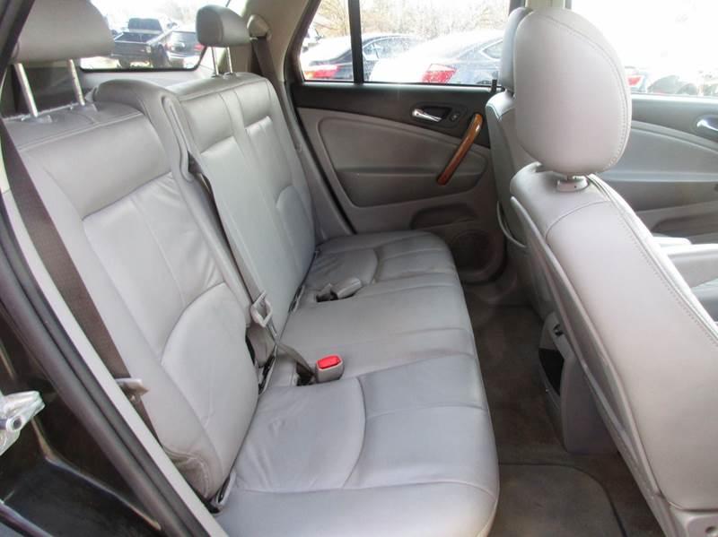 2007 Saturn Vue 4dr SUV (3.5L V6 5A) - Raleigh NC