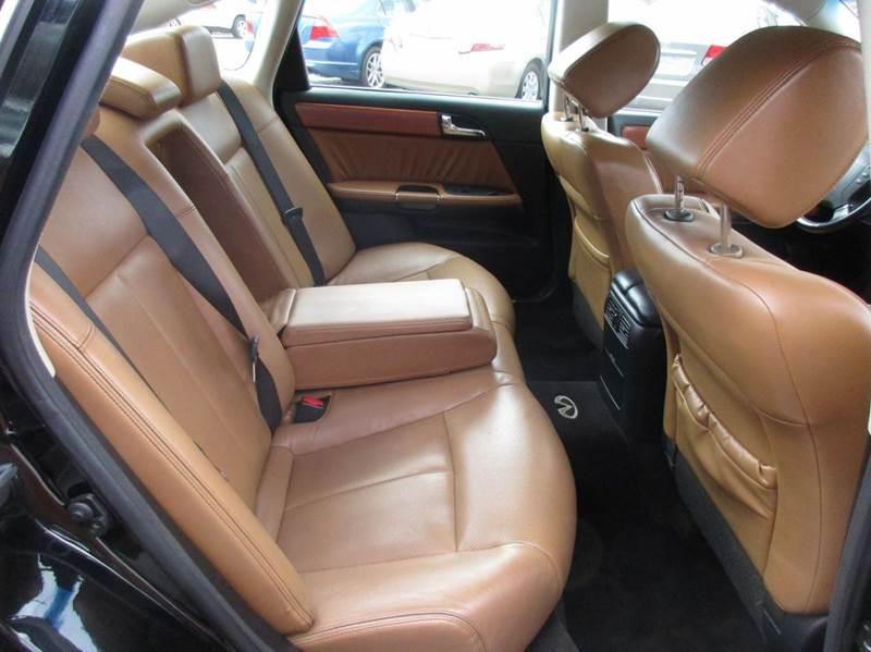 2006 Infiniti M35 Sport 4dr Sedan - Raleigh NC