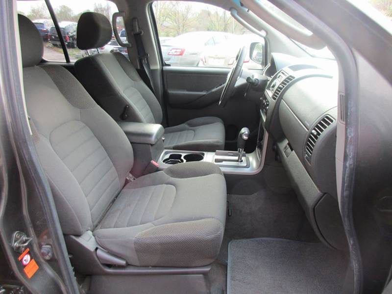 2009 Nissan Pathfinder 4x4 LE 4dr SUV - Raleigh NC