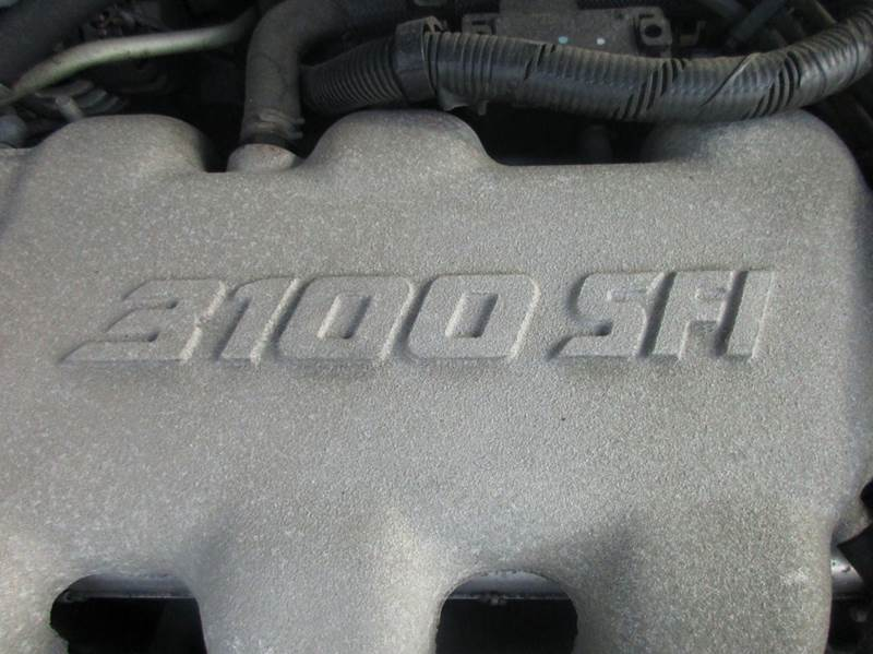 2002 Chevrolet Malibu  4dr Sedan - Raleigh NC