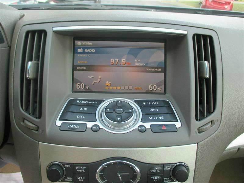 2007 Infiniti G35 Sport 4dr Sedan (3.5L V6 6M) - Raleigh NC