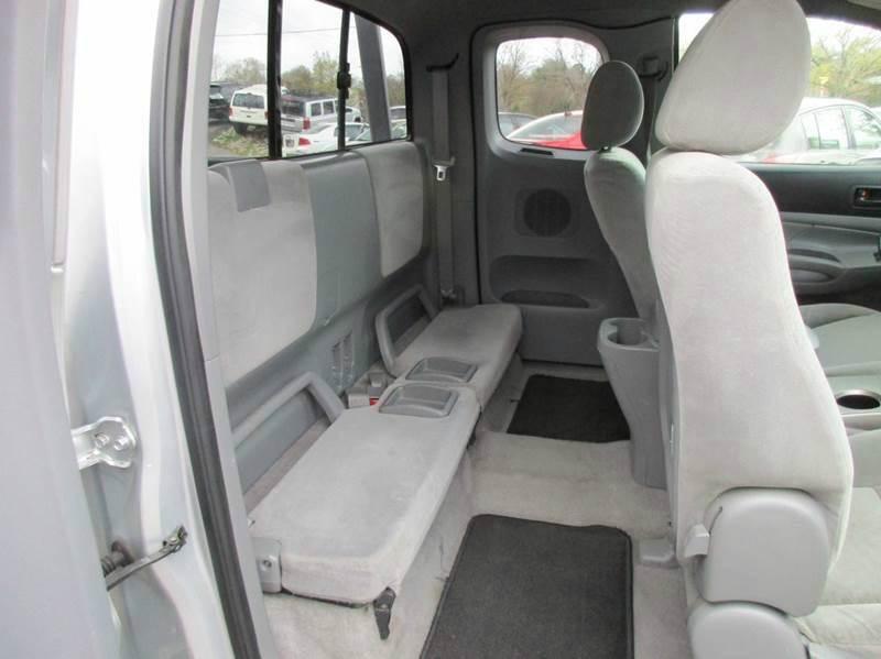 2005 Toyota Tacoma 4dr Access Cab PreRunner V6 Rwd SB - Raleigh NC