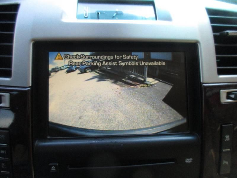 2008 Cadillac Escalade AWD 4dr SUV - Raleigh NC