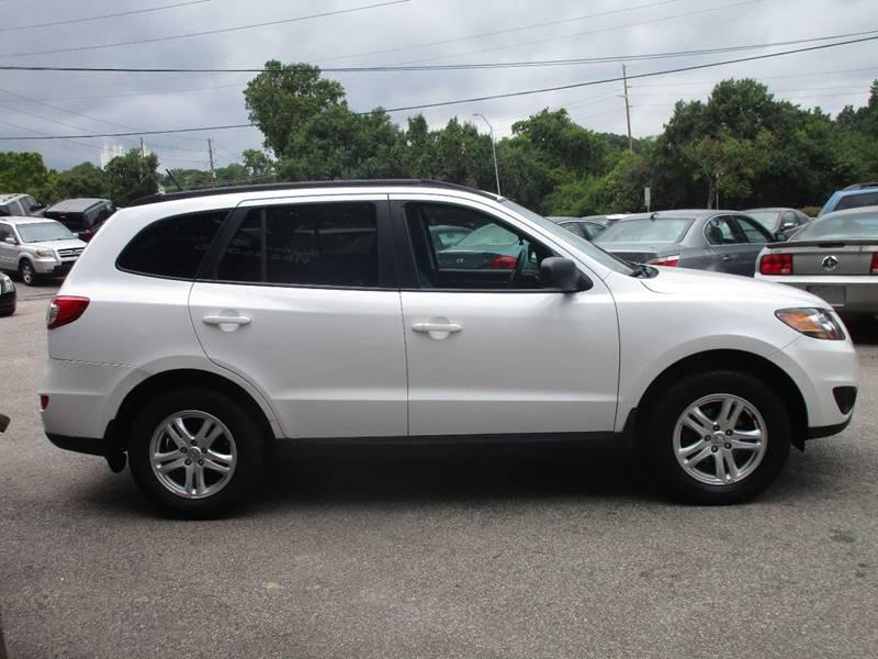 2011 Hyundai Santa Fe GLS 4dr SUV V6 - Raleigh NC