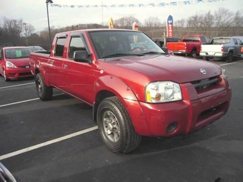 2004 Nissan Frontier for sale in Branchville, NJ