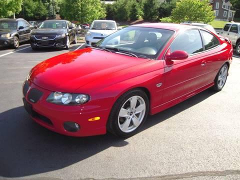 2004 Pontiac GTO for sale in Branchville, NJ