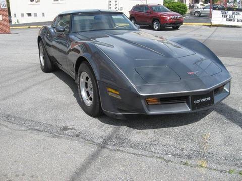 Jacksons Auto Sales - Classic Cars For Sale - Landisville PA Dealer
