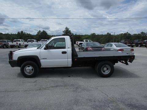 2004 Chevrolet C/K 3500 Series for sale in Salem, AR