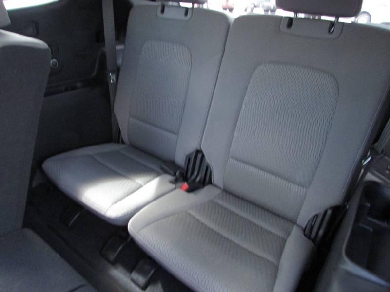 2017 Hyundai Santa Fe SE 4dr SUV - Salem AR
