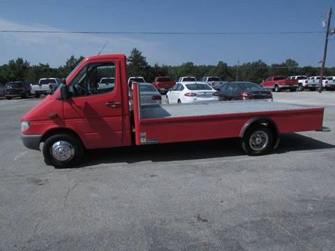2006 Dodge Sprinter for sale in Salem, AR