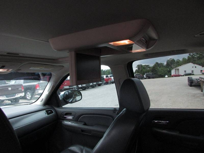 2007 Chevrolet Suburban LT 1500 4dr SUV 4WD - Salem AR