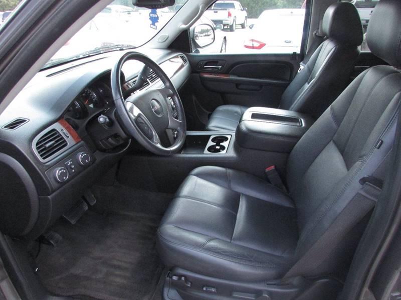 2013 GMC Yukon 4x4 SLT 4dr SUV - Salem AR