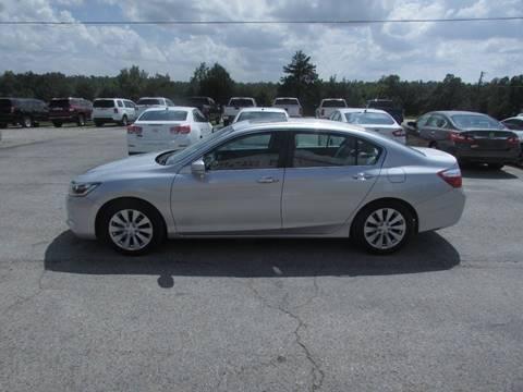 2013 Honda Accord for sale in Salem, AR